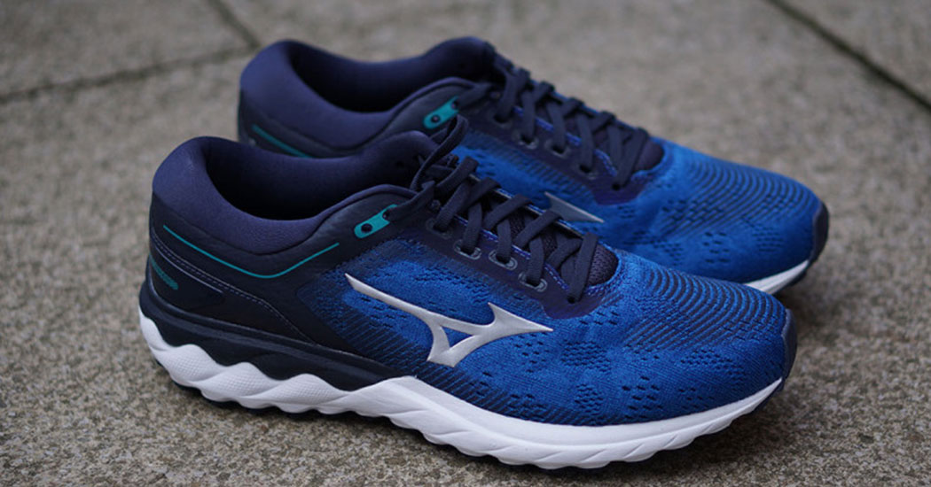 Mizuno Wave Skyrise Best Running Shoes
