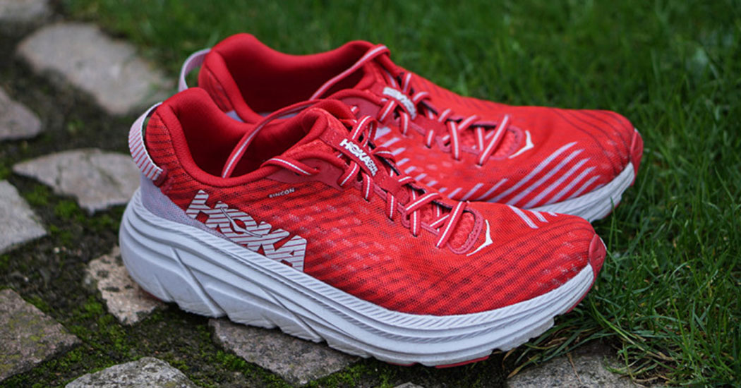 Hoka Rincon Best Running Shoes