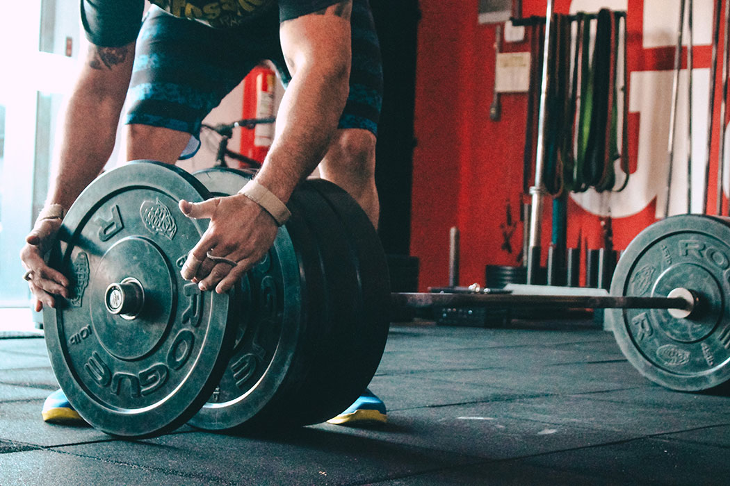 The Best Crossfit Workouts